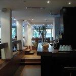 Hotel Plaka, Athens, breakfast estaurant