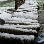 Schnee am 19. Mai !!