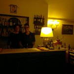 Owner and Assistant, Ai Quattro Venti, Montepulciano (SI)