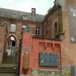 Maison Leffe - Beer Museum