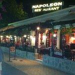 Napoleon Rhodes Town