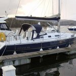 Windermere's No.1 Sailing Experience