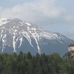 Lake Bled Castle