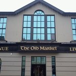The Old Market Bar