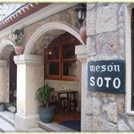 Photo of Restaurante Meson Casa Soto