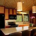 Anniversary Suite Kitchen