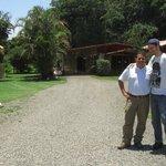 Casa Batsu et son propriétaire