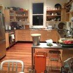 la bella cucina di Tara guest house