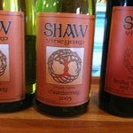Our picks fro Shaw Vineyard