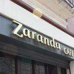 Foto de Zaranda Café Palafox