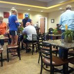 Foto de Comfort Inn & Suites Fort Myers