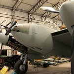 Mosquito Fighter/Bomber