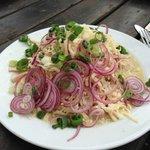 Wurst Salat