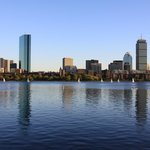 Foto de Charles River Bike Path