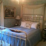 The Monet Room