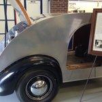 1946 Tear Drop Kit...
