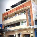 Foto de Albion Hotel