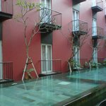 Pool at Amaris Legian