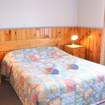 Cottages bedroom 1