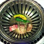 Niku no Yamamoto Grilled Steak