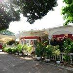 Lucky Garden Inn & Suites