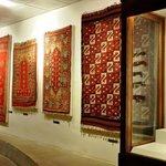 Carpets at ethnography part