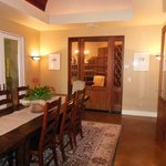 Dining Room/Wine Room