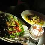 Pad ThaI + Curry de canard