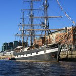 Jeanie Johnston Tall Ship & Famine Museum Foto