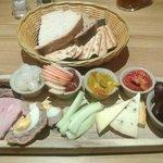 Farmers Platter