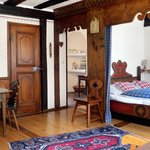 Chambres d'hotes Butterlin Foto