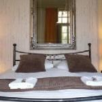 The Wurtemberg bedroom