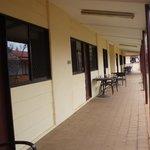 Lodge rooms 14-25