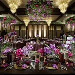 Banquet hall SHION