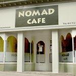 Foto van Nomad Cafe