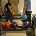 Bowling Rock 'n' Bowl