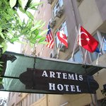 Photo of Artemis Hotel