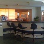 O Bar do Lobby