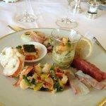 Restaurante la Campania