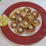 Foto de Restaurante Marisqueria O meu Lar