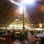 Restauranten
