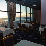 rooftop restaurant, Illuminations view seaviews and sunsets