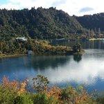 Lake and Surrounds