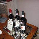 Вино аббатства