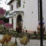 Foto de Agriturismo Polveraia