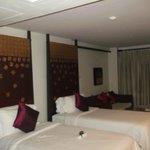 Elite Thai room
