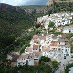 town of Chulilla