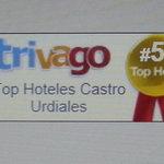 Rankin 5 mejores hoteles en Castro Urdiales