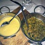 poulpes au curry
