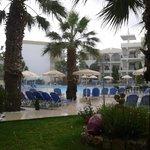Sea melody hotell